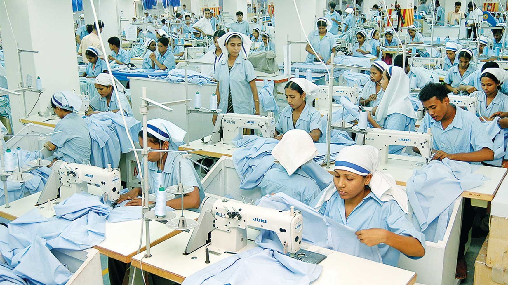 labor unrest in the rmg sector Recent unrest in the rmg sector of bangladesh: is this an outcome of poor labour practices chowdhury golam hossan (corresponding author.